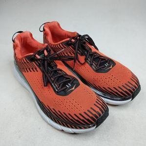 Hoka One One CLIFTON 5 - Running Shoe Mens Sz 12 -